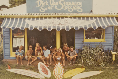 Dick Van Straalen