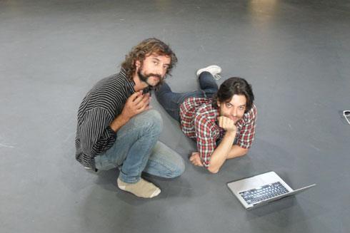 Miguel & Luke
